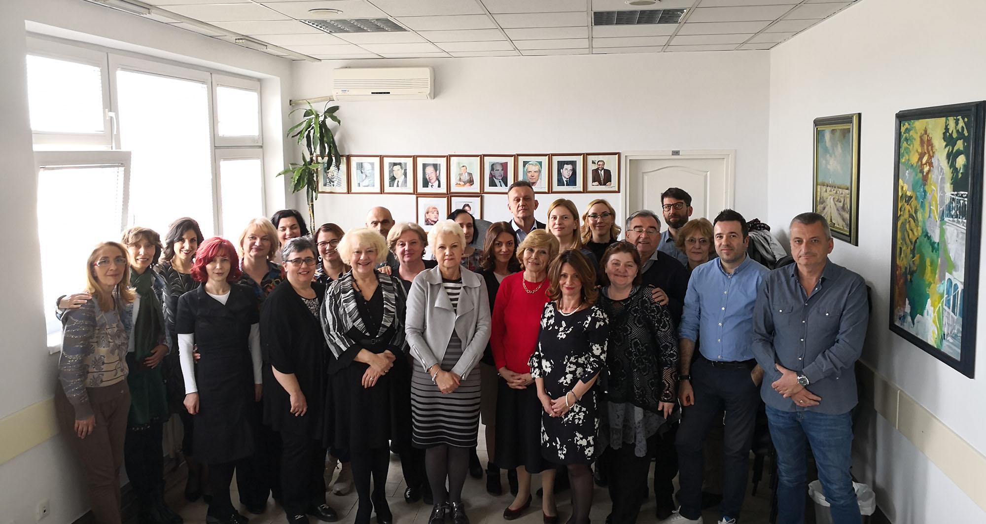 Удружење за јавно здравље Србије 2019